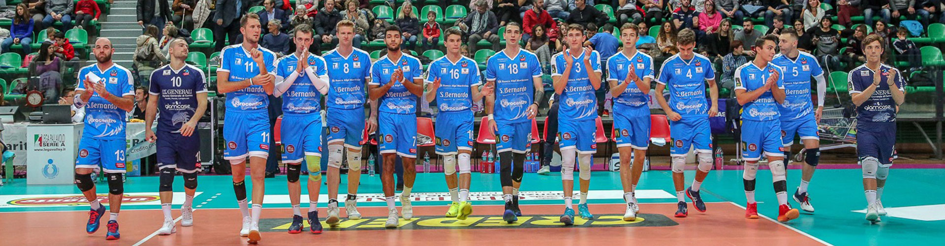 Cuneo Volley