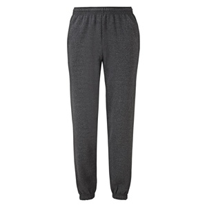 Pantalone felpa  dark heather grey