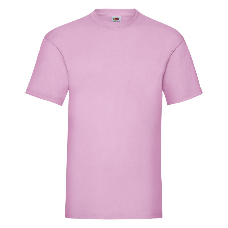 T-Shirt Valueweight light pink