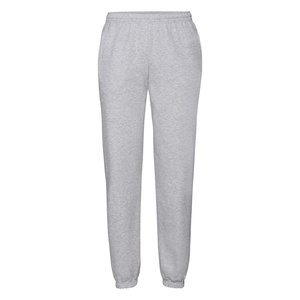 Pantalone felpa  heather grey