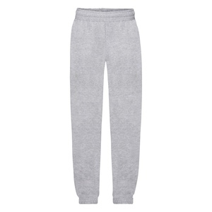 Pantalone Junior felpa heather grey
