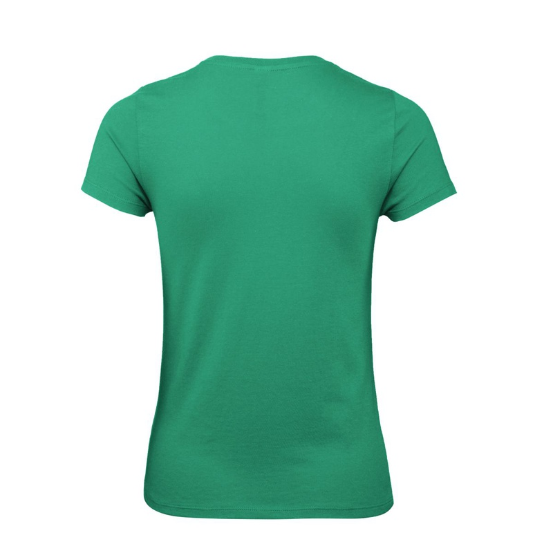 T-Shirt E150 ladies kelly green