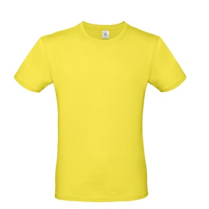 T-Shirt E150 solar yellow