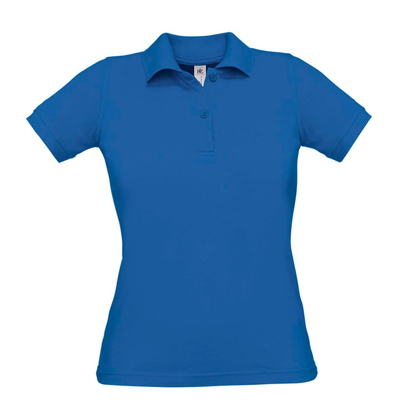 Polo Donna royal