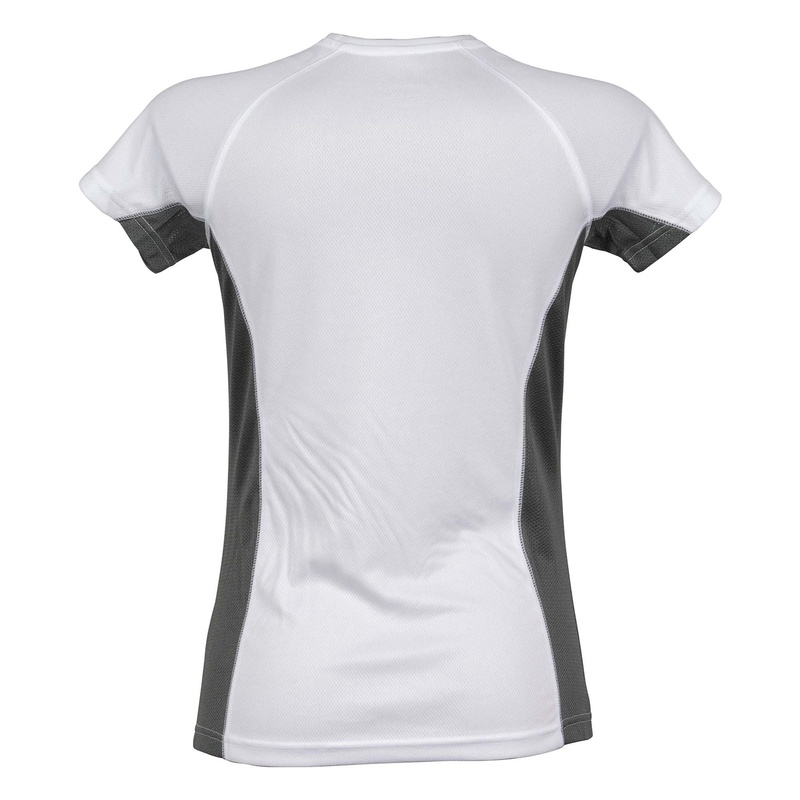 SIDE T-SHIRT DONNA