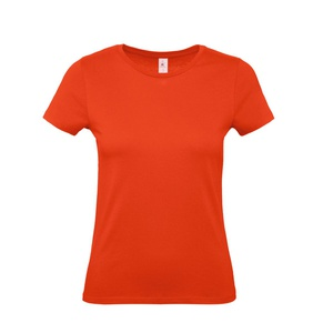 T-Shirt E150 ladies red