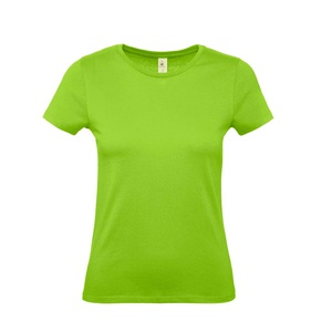 T-Shirt E150 ladies orchid green
