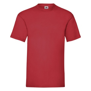 T-Shirt Valueweight red