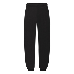 Pantalone Junior felpa black