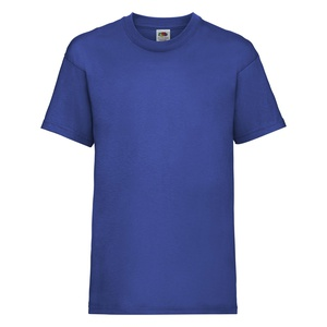 T-shirt bambino Valueweight royal blue