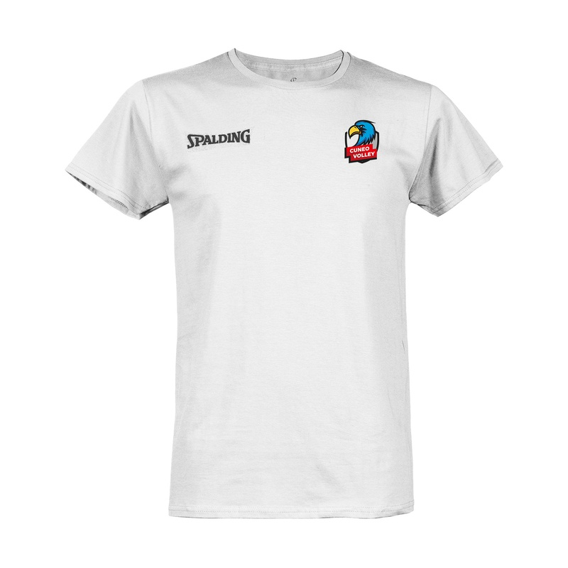 T-SHIRT CUNEO VOLLEY KIDS