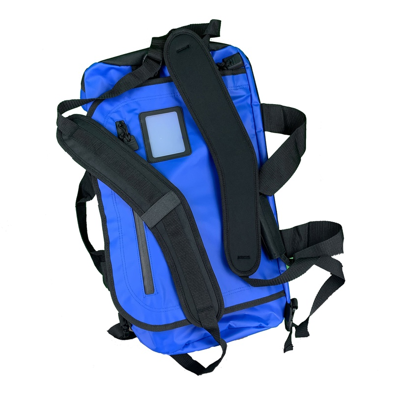 ShotBag Blue