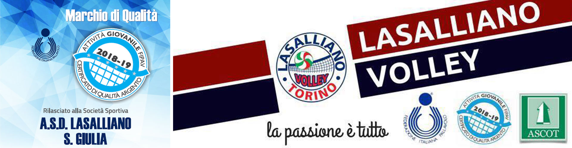 Lasalliano Volley